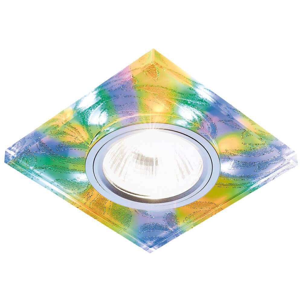 светильник ambrella led s234 2 w ch wh Светильник Ambrella light S234 W/CH/M Led