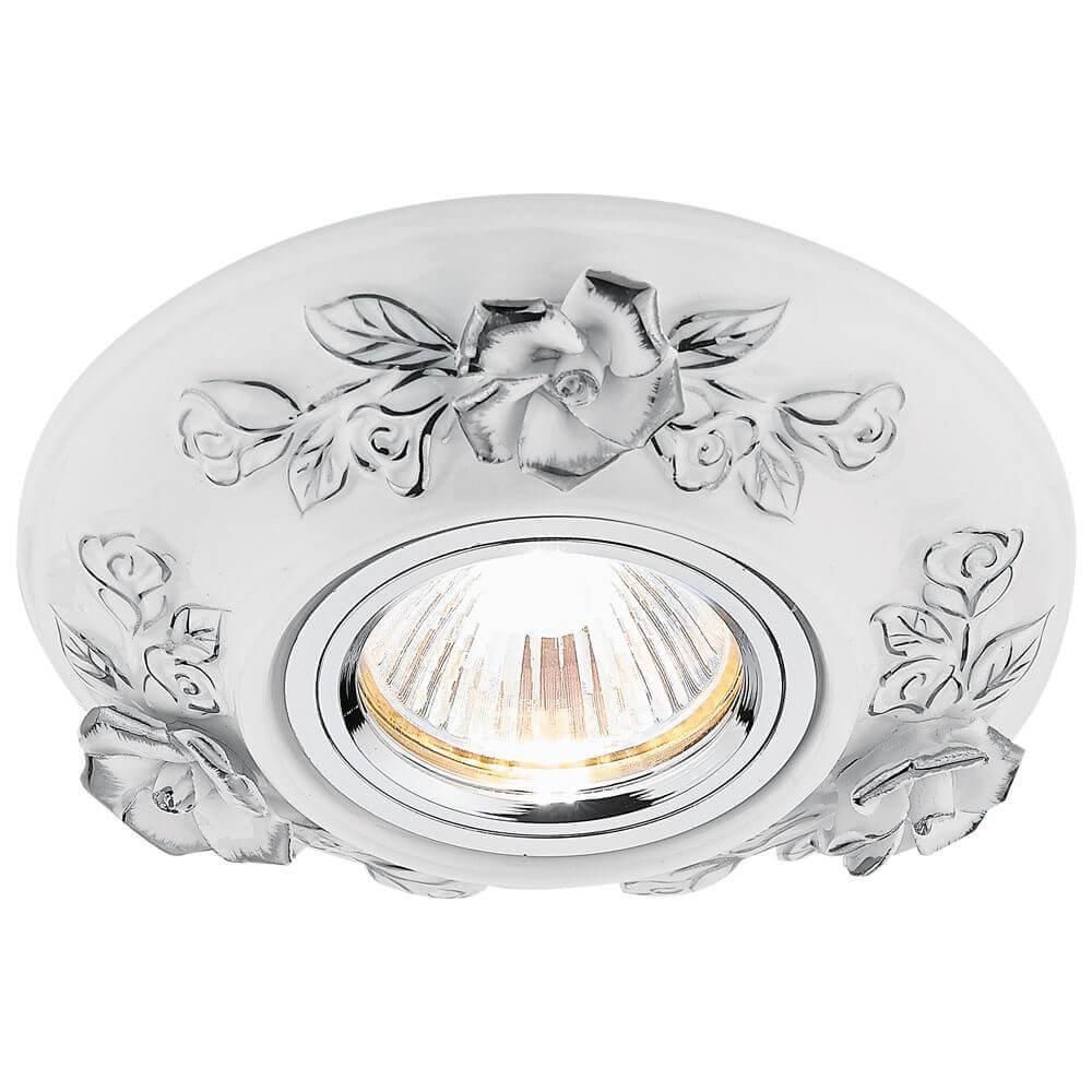 Светильник Ambrella light D5503 W/CH Desing
