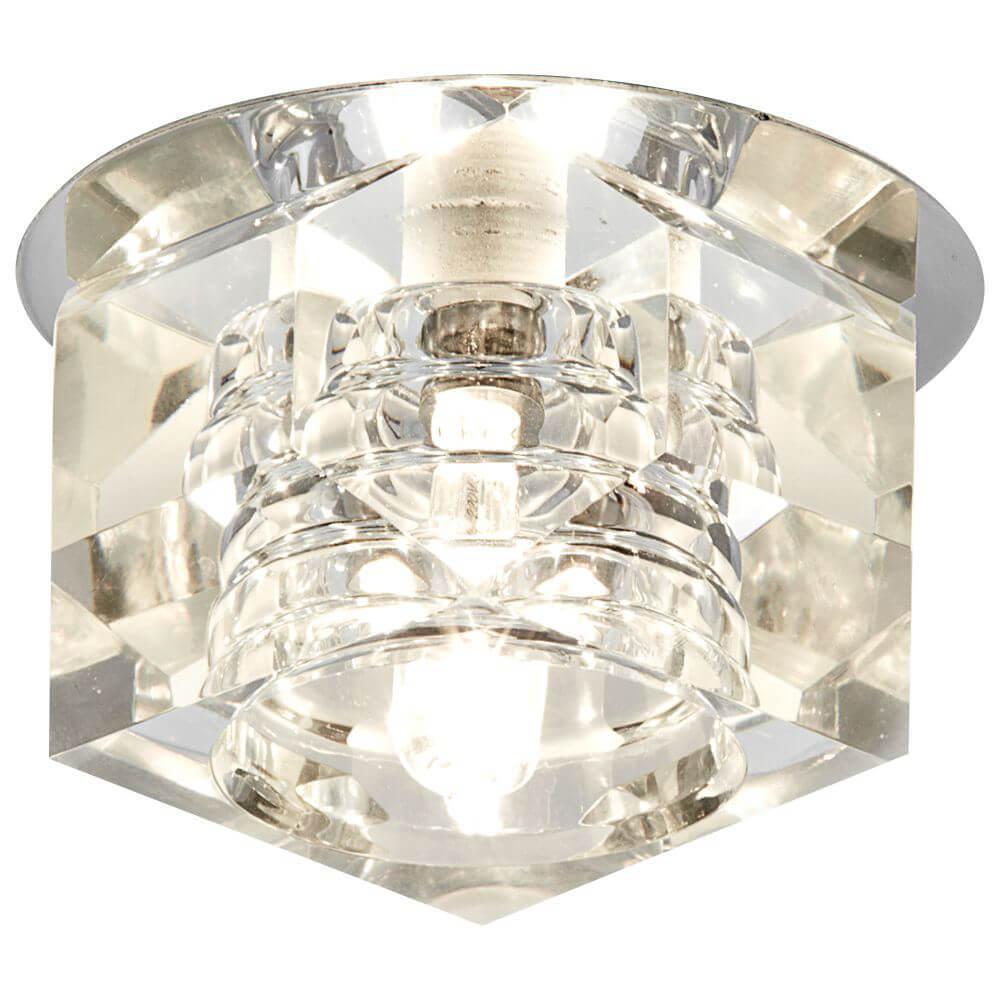 Светильник Ambrella light D605 CL/CH Desing