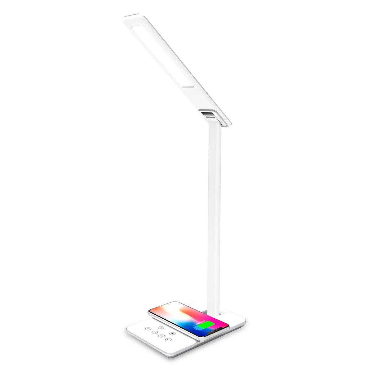 Настольная лампа Ambrella light DE581 Desk (Зарядная платформа)