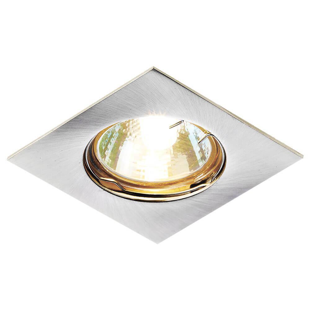 Светильник Ambrella light 866A SS Classic
