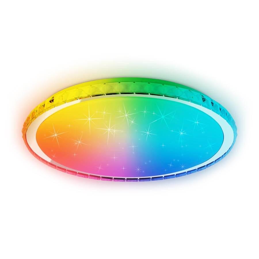 Светильник Ambrella light FF501 Orbital Dance