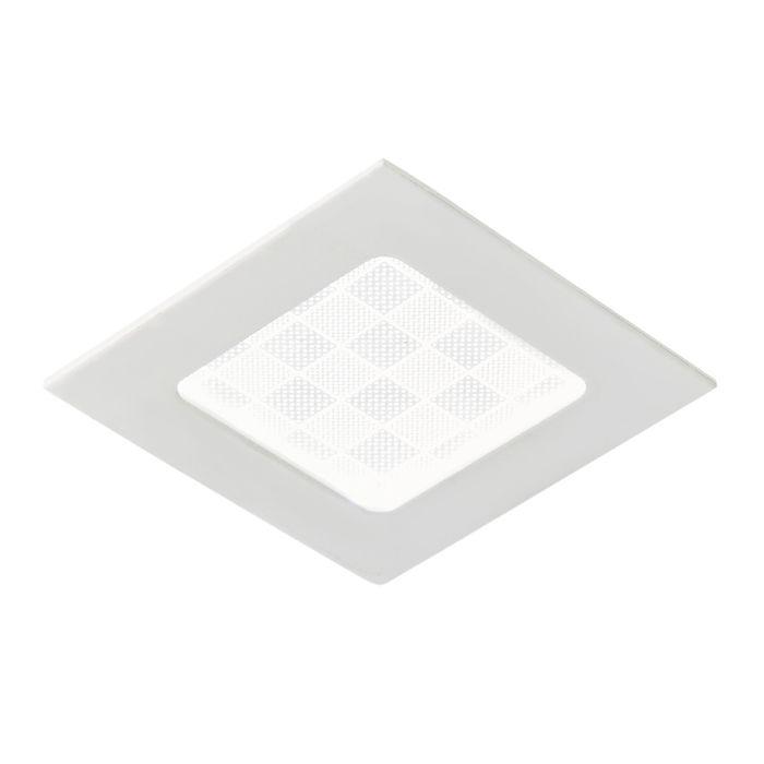 Светильник Ambrella light S502 W Led Downlight