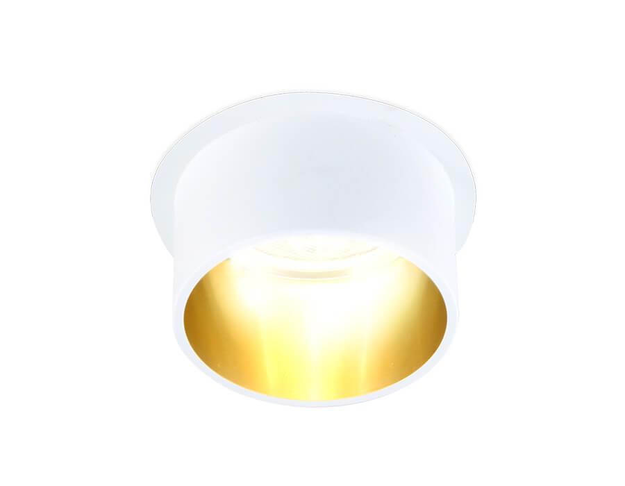 Светильник Ambrella light TN201 Techno Spot светильник ambrella light встраиваемый techno spot tn193