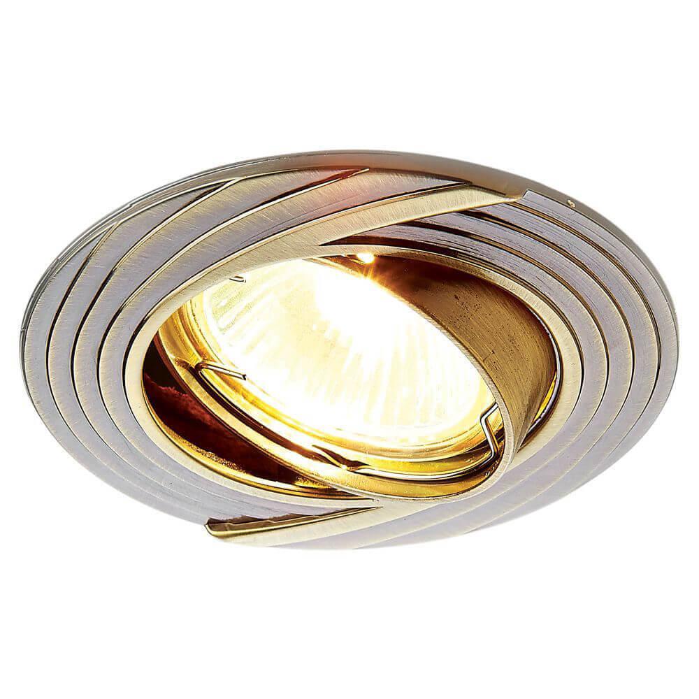 цена на Светильник Ambrella light 722 SB Classic