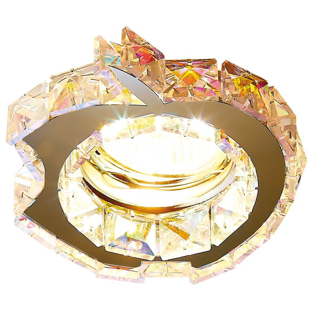 Светильник Ambrella light K88 CH/PR Crystal