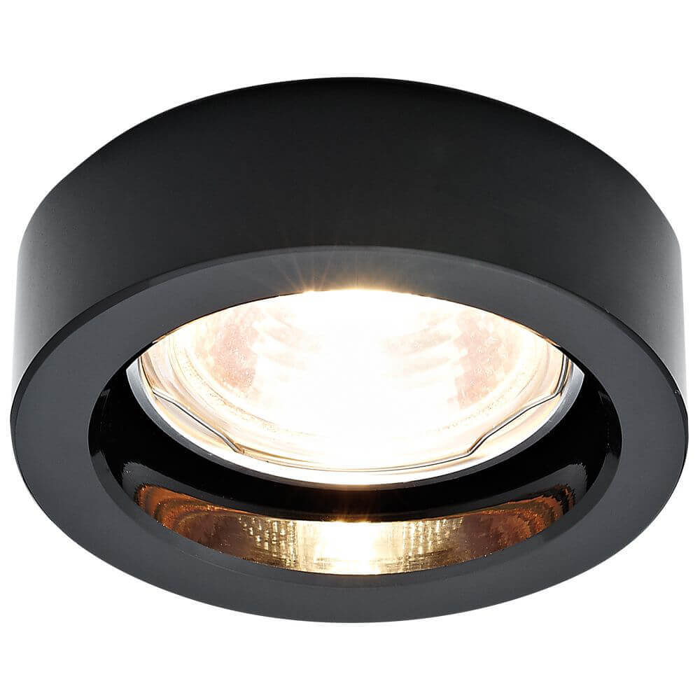 Светильник Ambrella light D9160 BK Desing