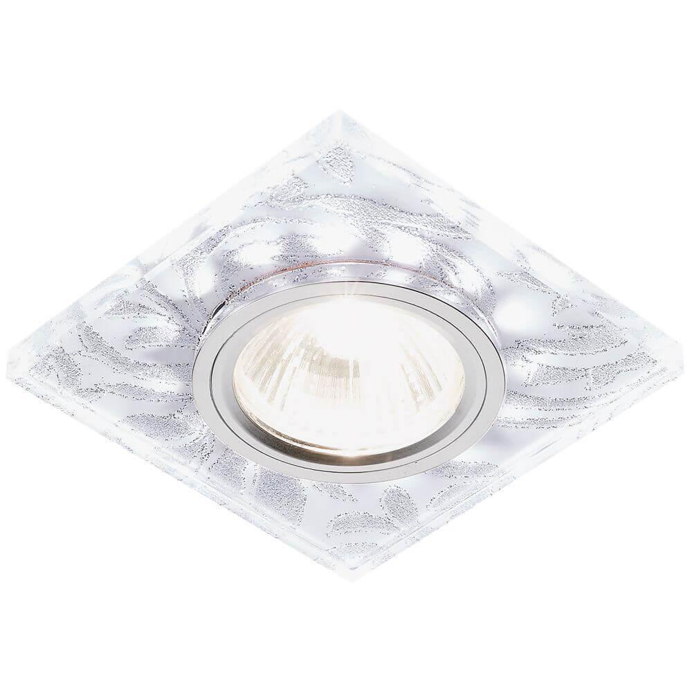 светильник ambrella led s234 2 w ch wh Светильник Ambrella light S234 W/CH/WH Led