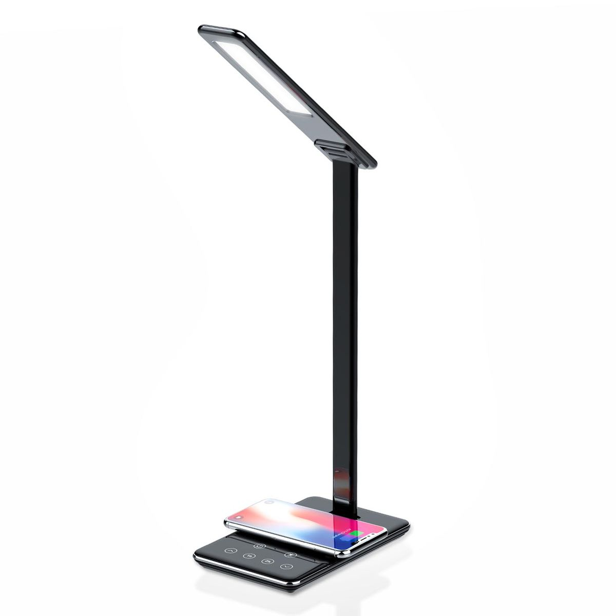 Настольная лампа Ambrella light DE582 Desk (Зарядная платформа)