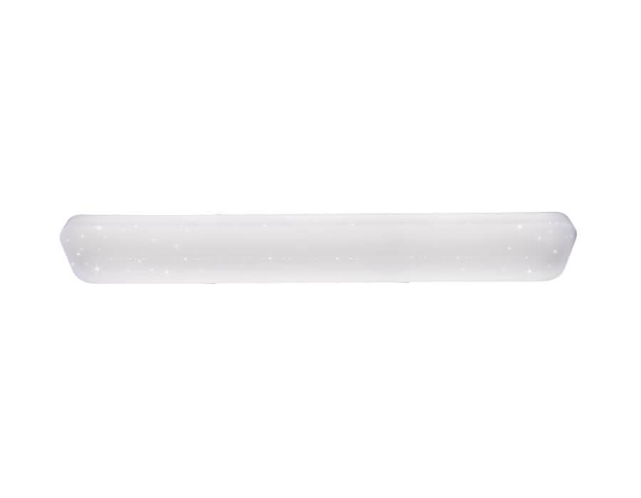 Светильник Ambrella light F317 WH 96W S1200 Orbital Tube ambrella потолочный светодиодный светильник ambrella orbital tube f318 wh 48w s600