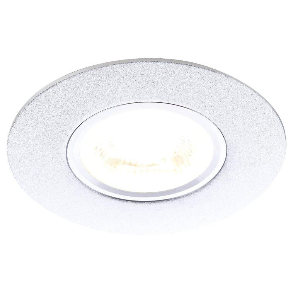 Встраиваемый светильник Ambrella light Classic A500 SL цена