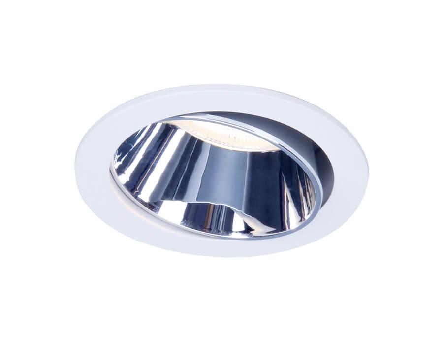 Светильник Ambrella light TN113 Techno Spot светильник ambrella light встраиваемый techno spot tn186