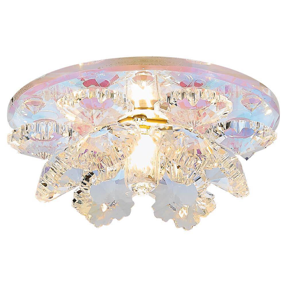 Светильник Ambrella light K440 PR Crystal k440 to 220