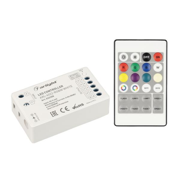 Контроллер Arlight 032358 Comfort комплекты