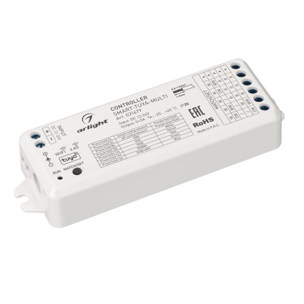 Контроллер Arlight 031679 Smart контроллер