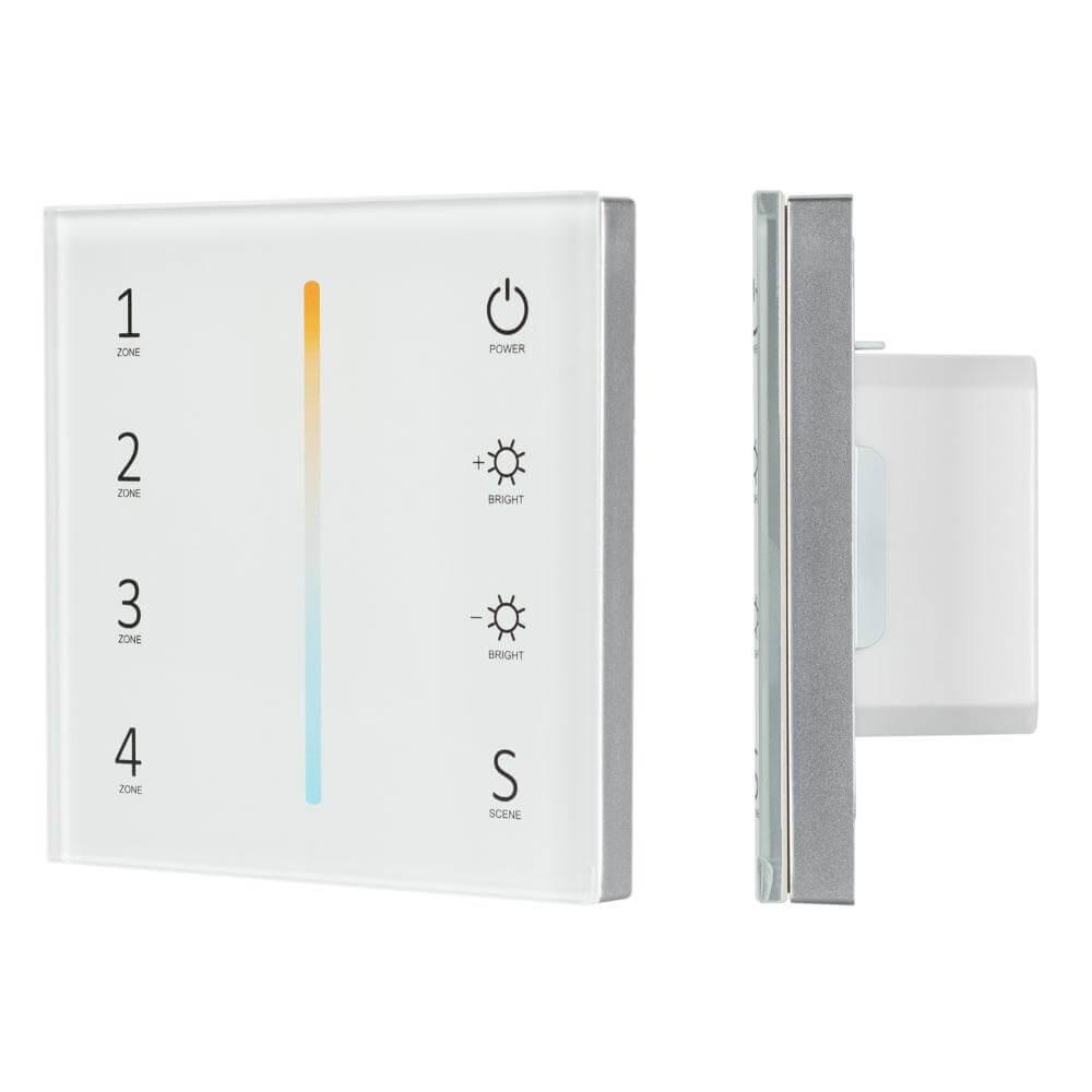 Панель управления Arlight 027118 Sens Smart (Сенсорное управление)