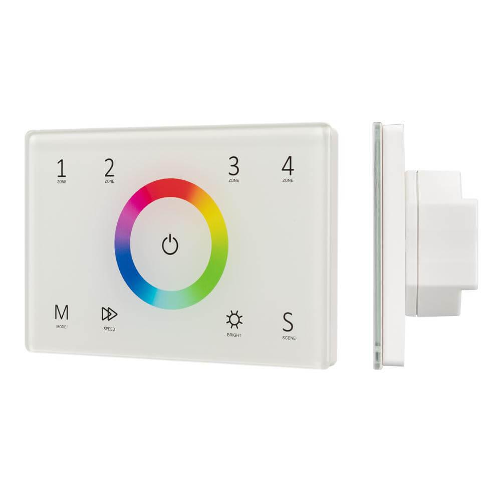 Панель управления Arlight 028402 Sens Smart (Сенсорное управление)
