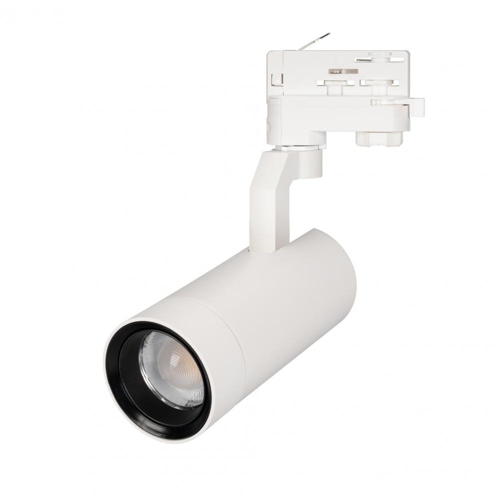 Светильник Arlight 031216 LGD-Gelios-4TR (для трехфазного шинопровода)