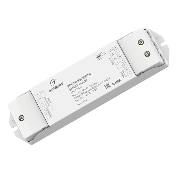 Усилитель сигнала Arlight 029600 Smart усилитель