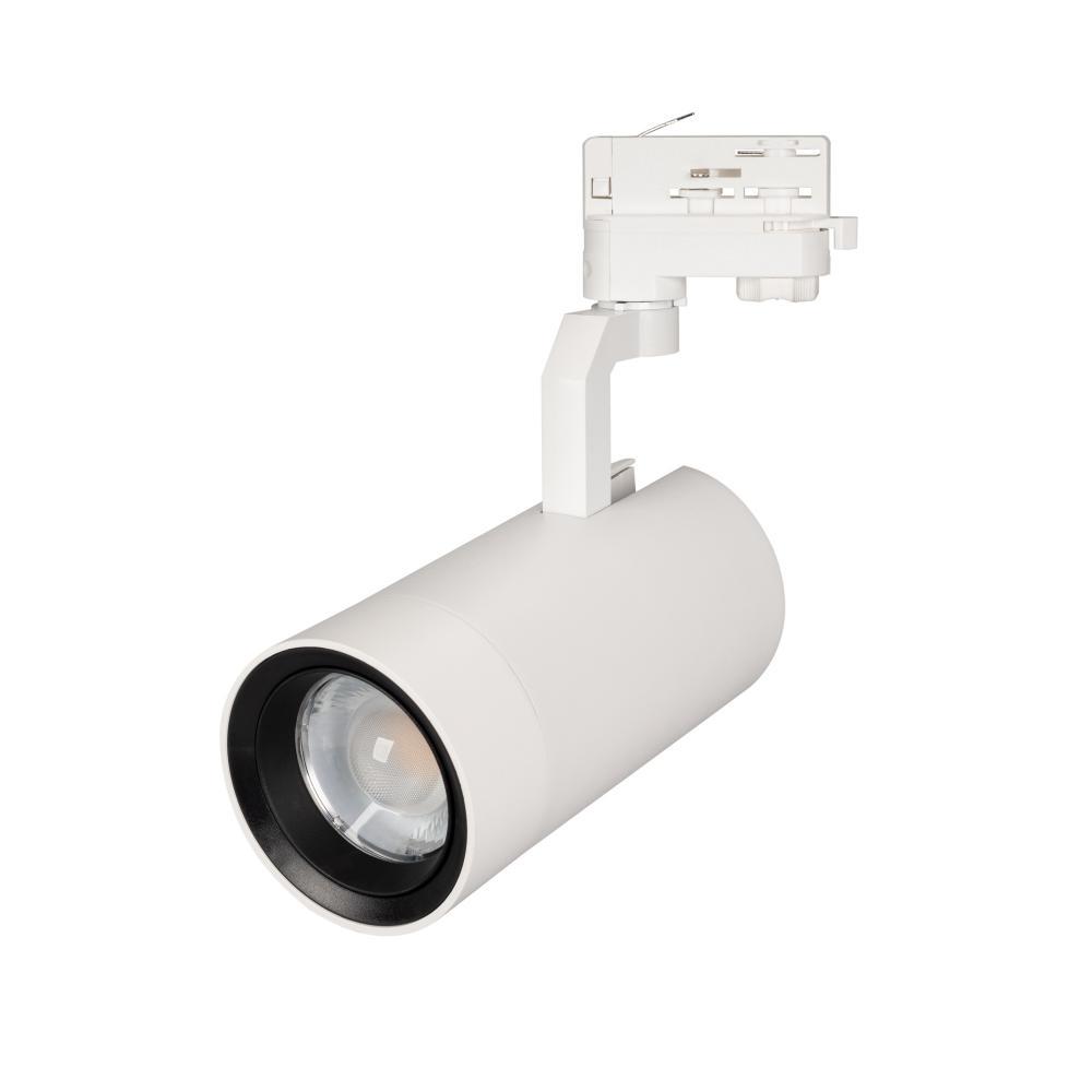 Светильник Arlight 031227 LGD-Gelios-4TR (для трехфазного шинопровода)