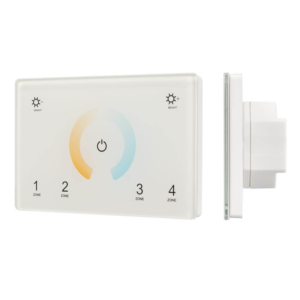 Панель управления Arlight 028400 Sens Smart (Сенсорное управление)