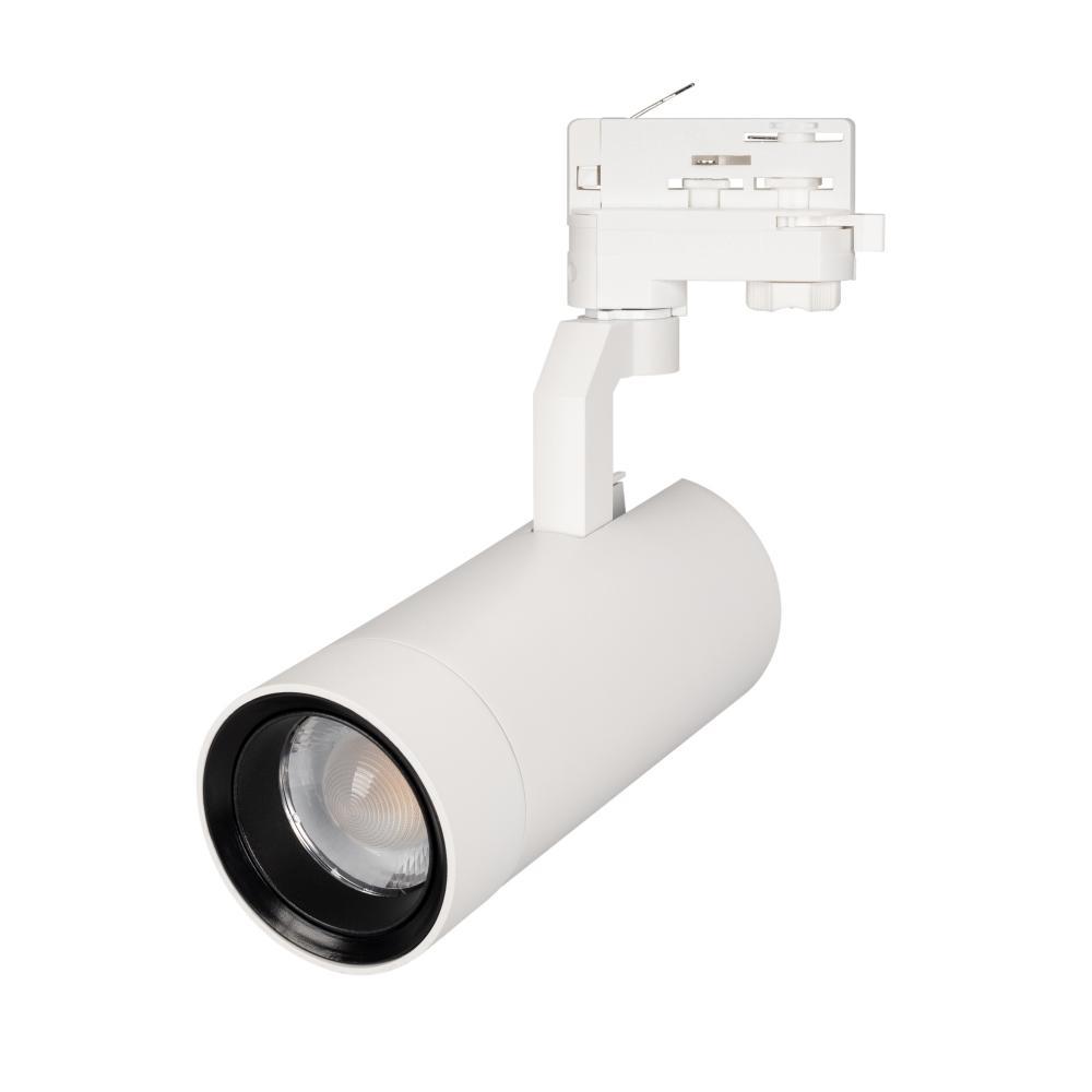 Светильник Arlight 031221 LGD-Gelios-4TR (для трехфазного шинопровода)
