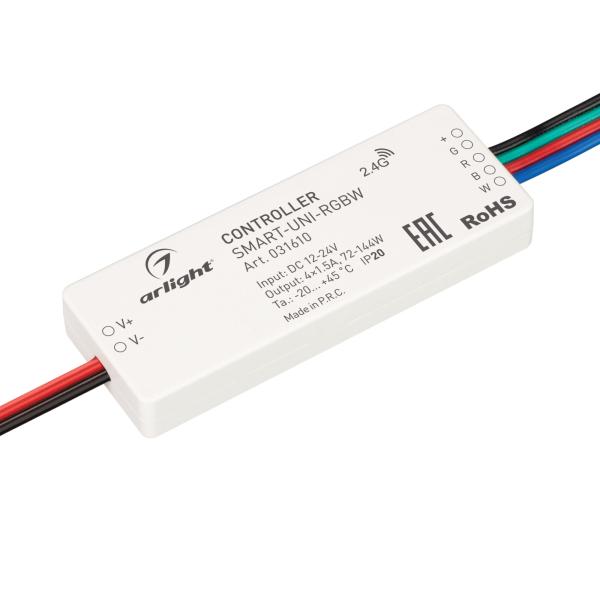 Контроллер Arlight 031610 Smart контроллер