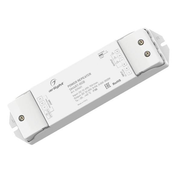 Усилитель сигнала Arlight 029601 Smart усилитель