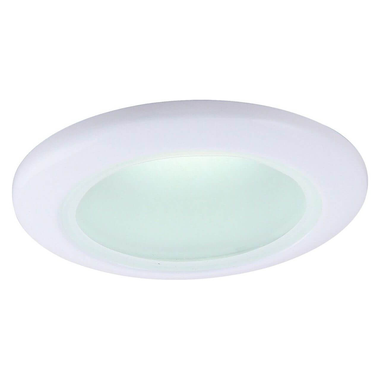 Светильник Arte Lamp A2024PL-1WH Aqua arte lamp встраиваемый светильник aqua a2024pl 1wh