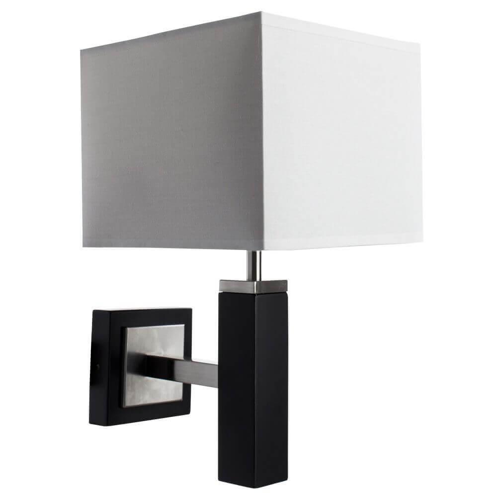Бра Arte Lamp A8880AP-1BK Waverley