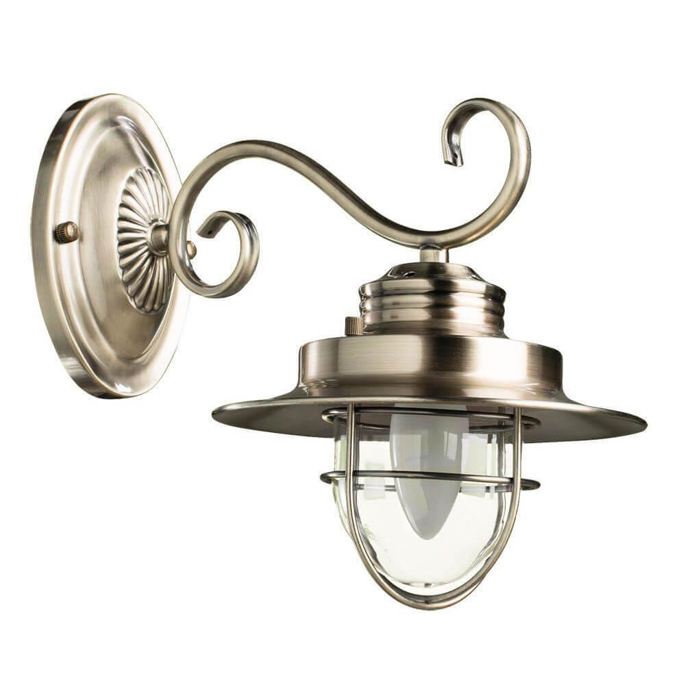 Бра Arte Lamp 6 A4579AP-1AB бра 6 a4579ap 1ab arte lamp 1170950