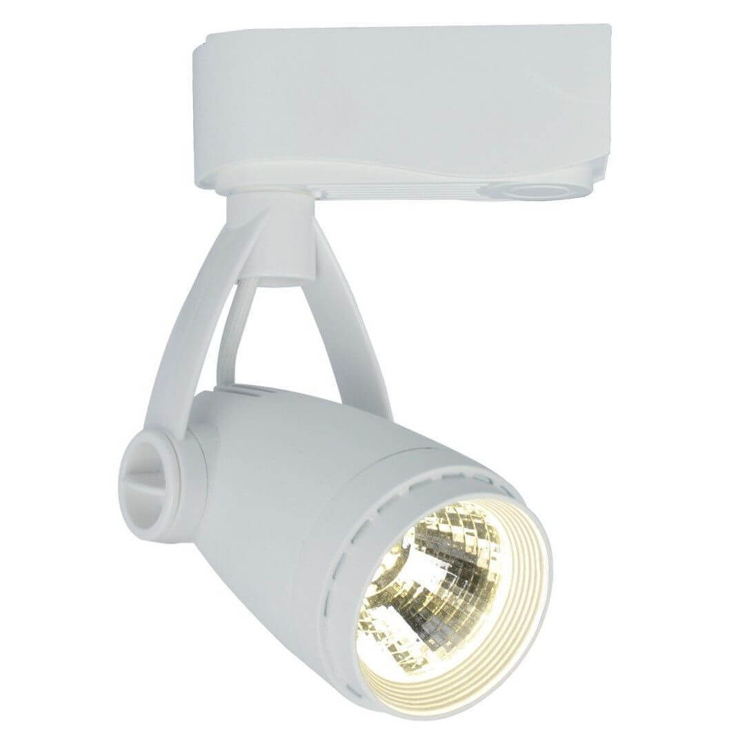 Светильник Arte Lamp A5910PL-1WH Track Lights светильник потолочный arte lamp track lights a5319pl 1wh 4650071254237