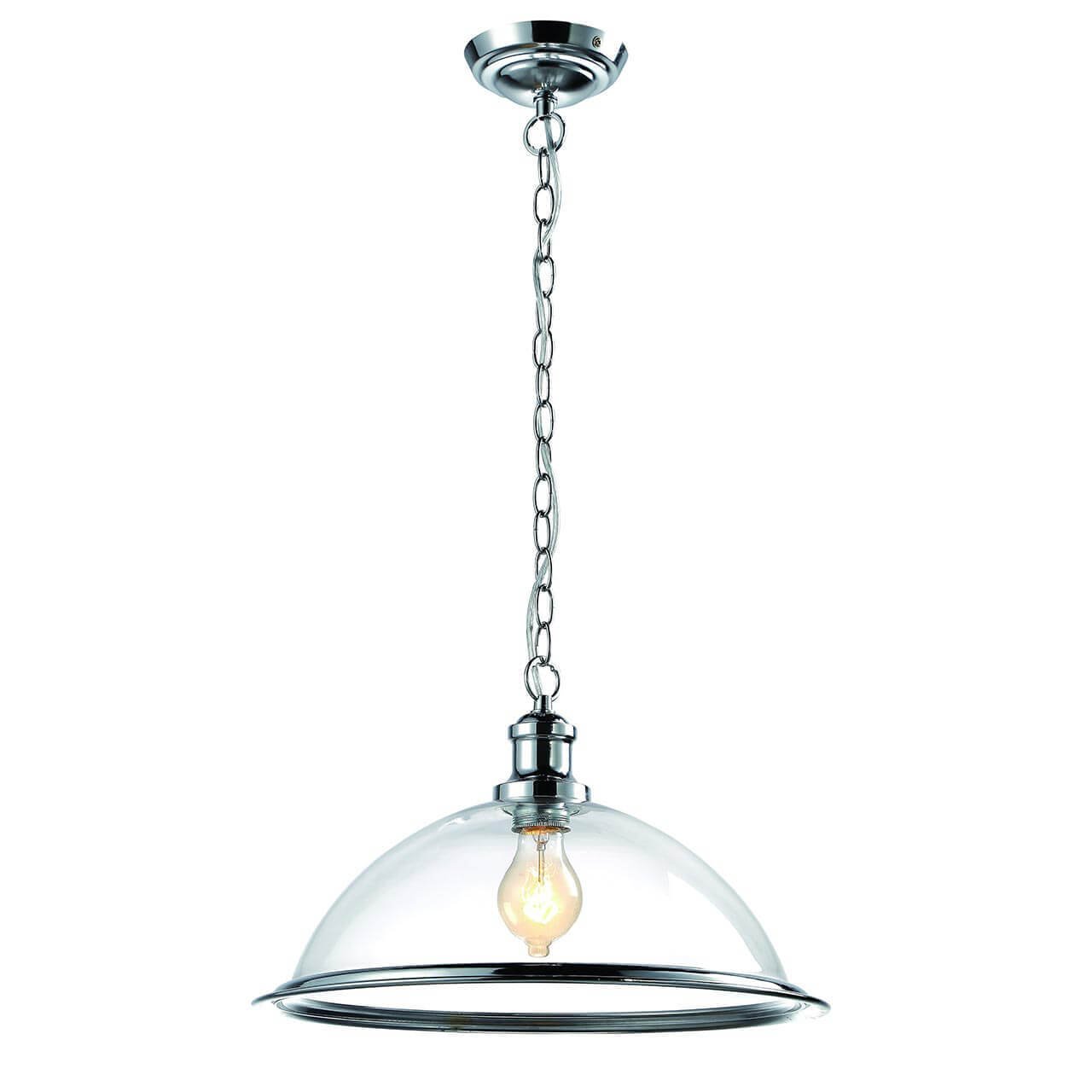 Светильник Arte Lamp A9273SP-1CC Oglio Chrome