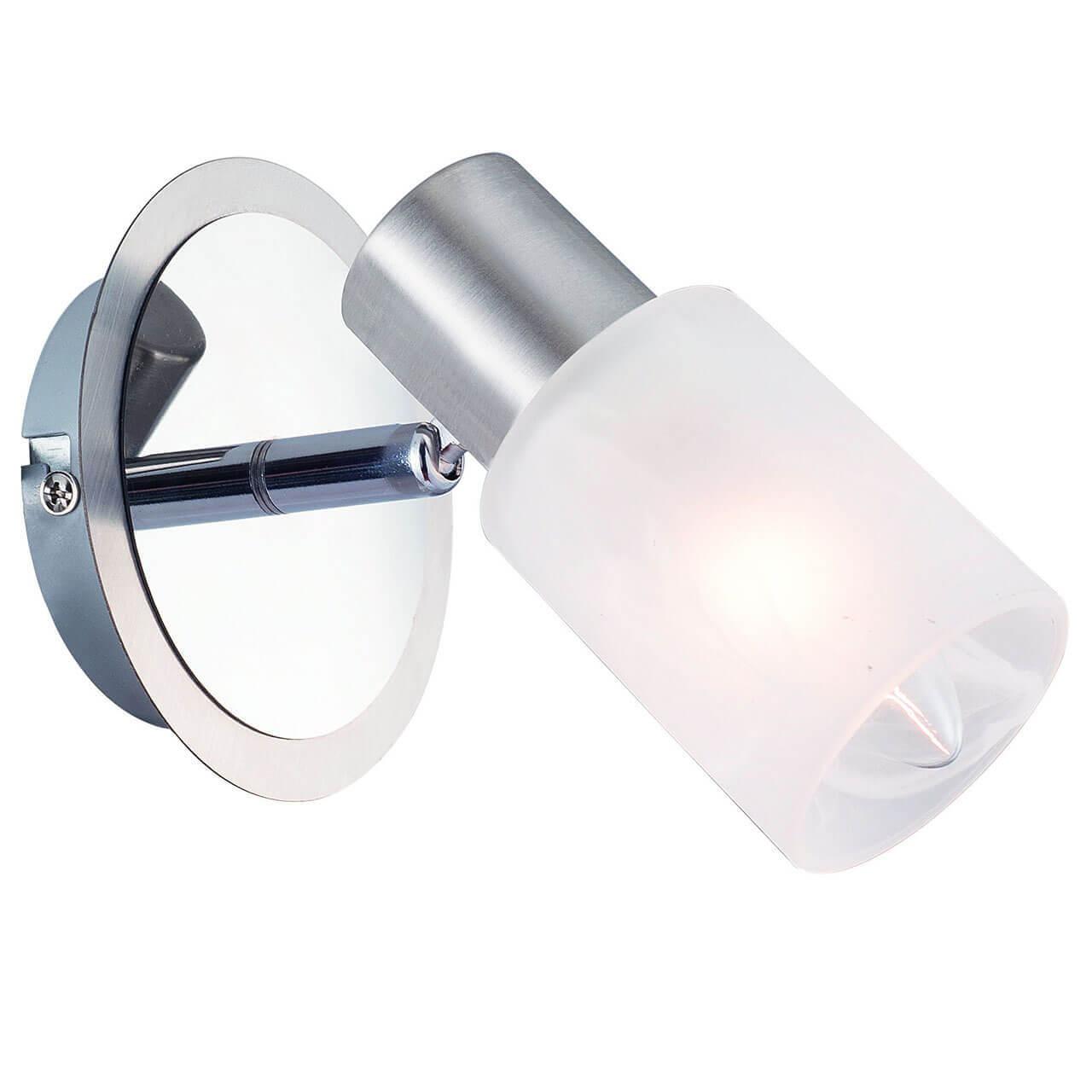 Спот Arte Lamp A4510AP-1SS спот arte lamp a4510ap 1ss