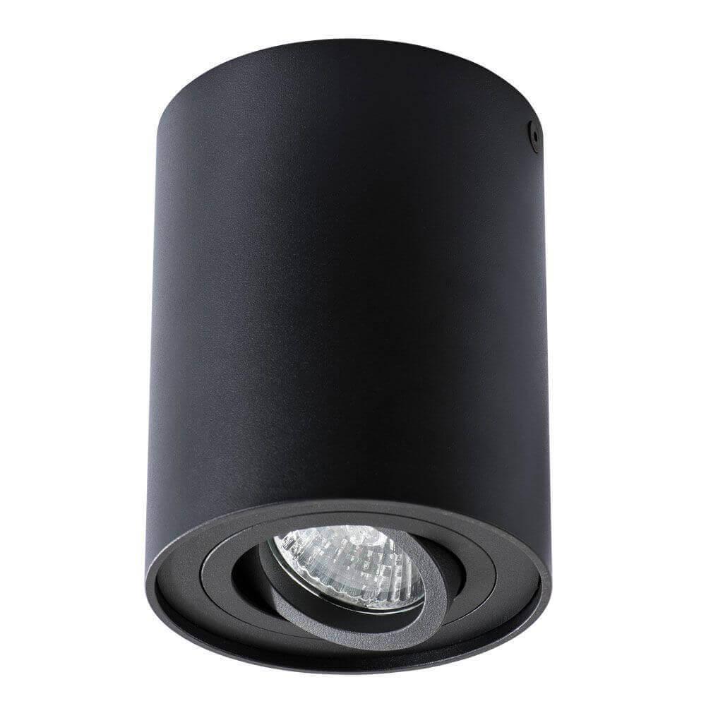 Светильник Arte Lamp A5644PL-1BK 5644 потолочный светильник arte lamp cardani black арт a5936pl 1bk