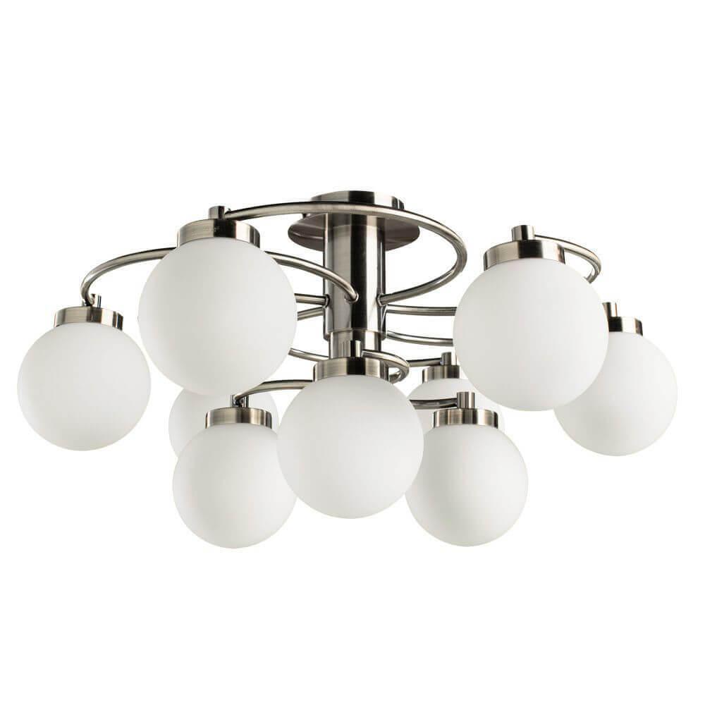 Люстра Arte Lamp A8170PL-9AB Cloud