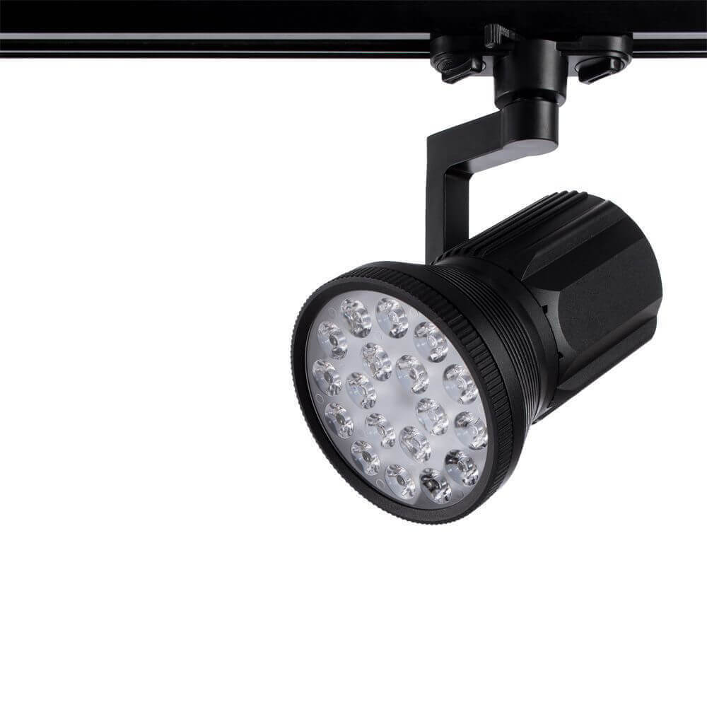 Светильник Arte Lamp A6118PL-1BK Track Lights цена 2017