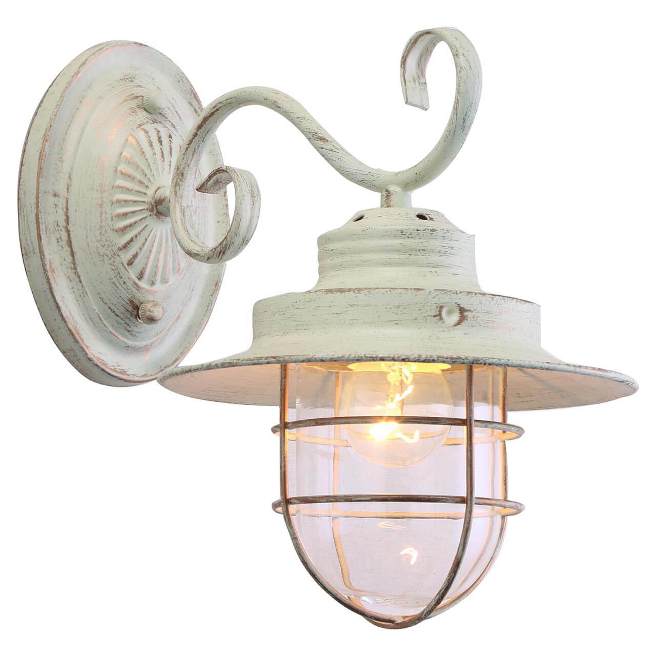 Бра Arte Lamp A4579AP-1WG 6 White бра arte lamp a5656ap 1wg