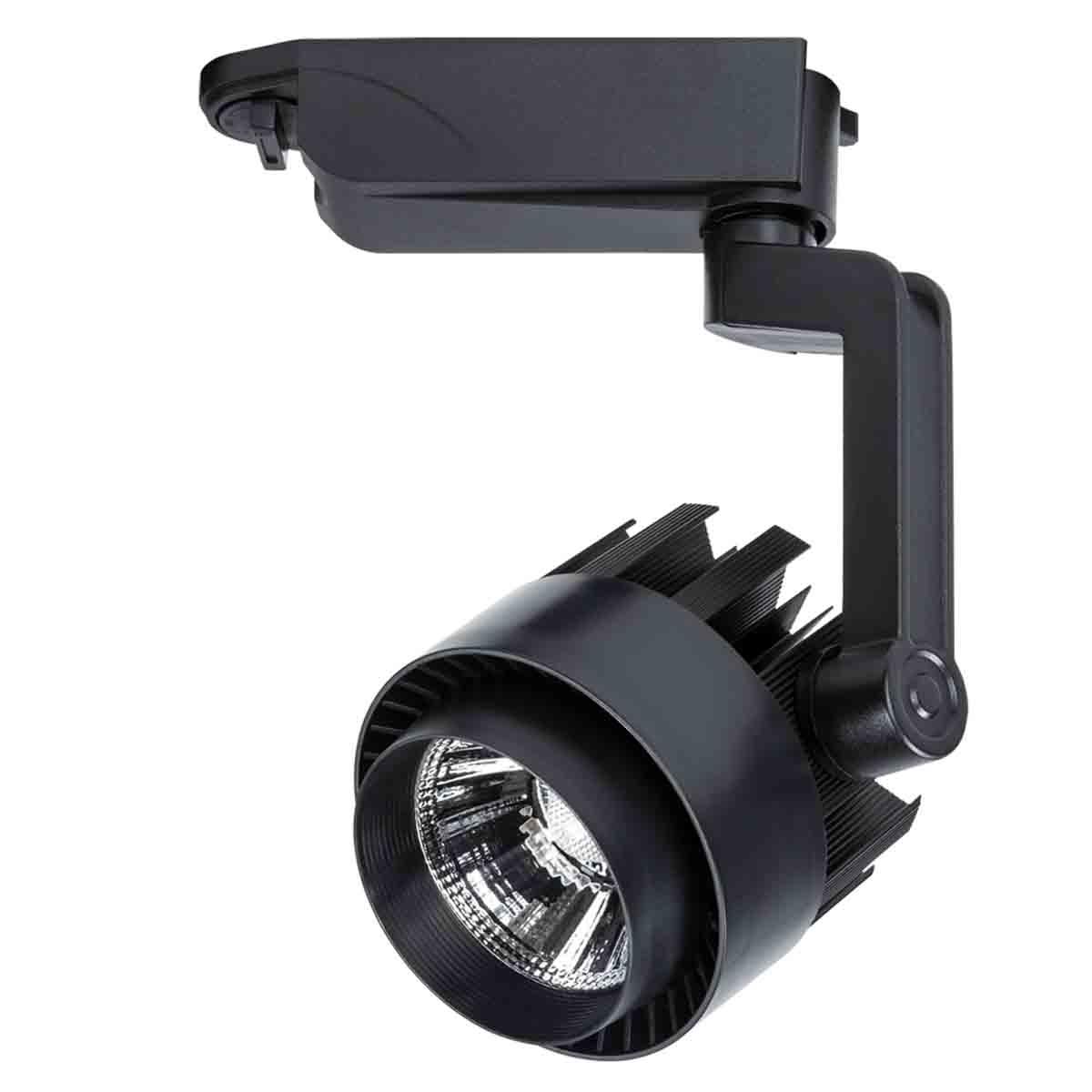 Светильник Arte Lamp A1620PL-1BK Vigile Black фото