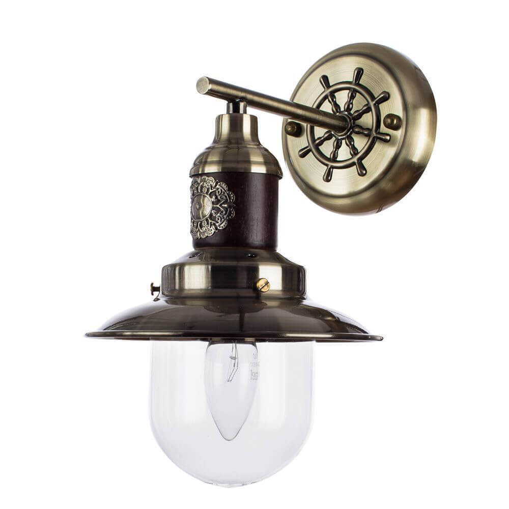 цена на Бра Arte Lamp A4524AP-1AB Sailor
