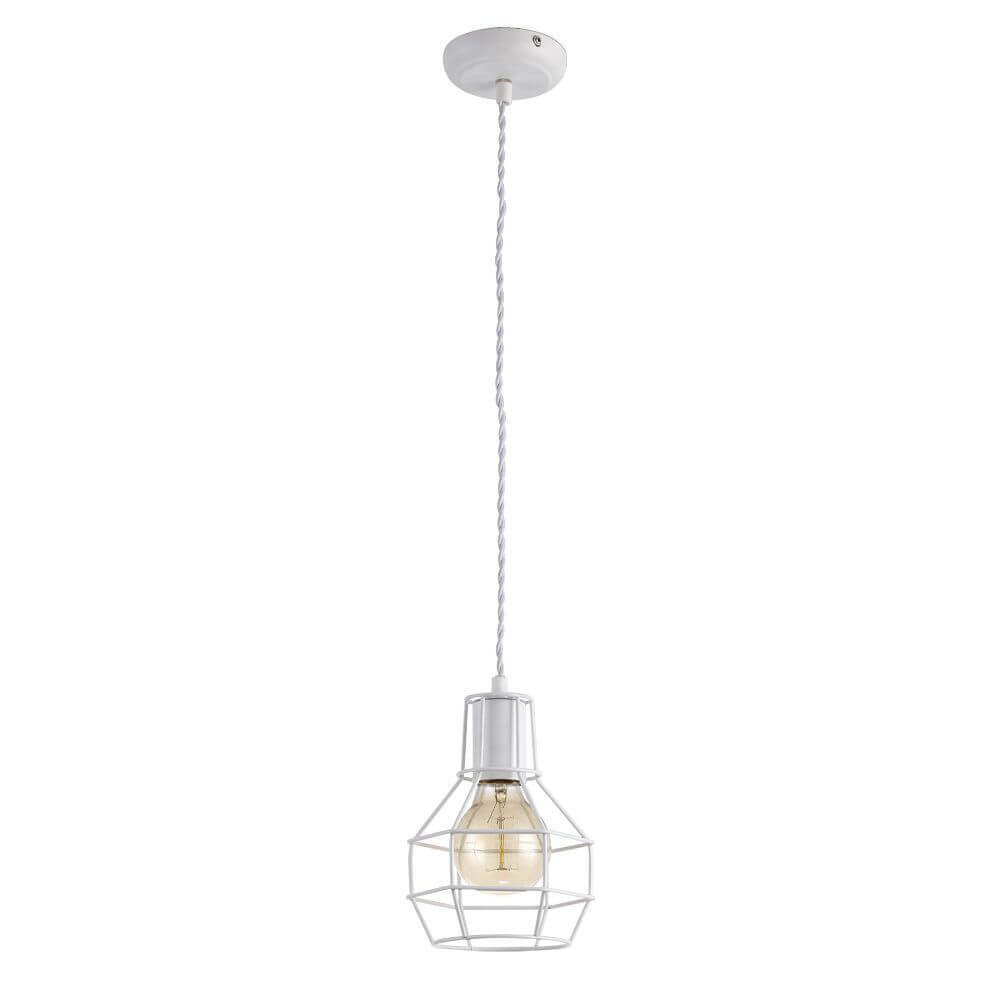 Светильник Arte Lamp A9182SP-1WH 9182