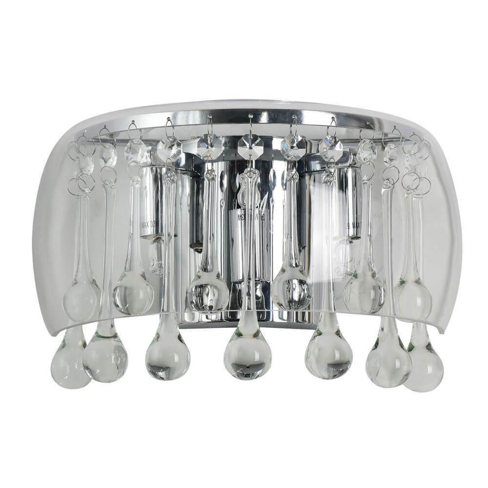 Светильник Arte Lamp A7054AP-3CC 7054 настенный светильник arte lamp ornament a3820pl 3cc