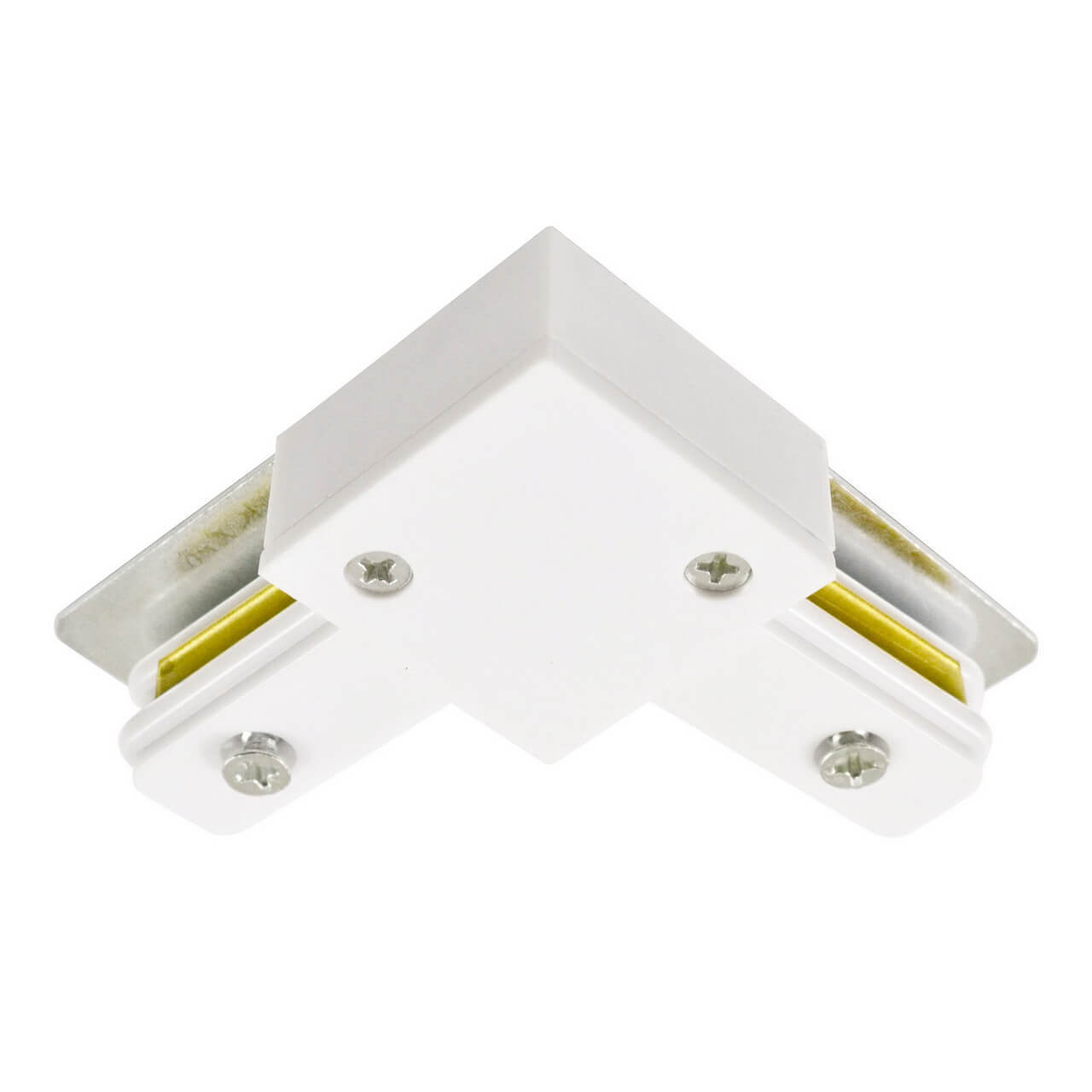 Коннектор для шинопровода Arte Lamp Track Accessories A120033 цена