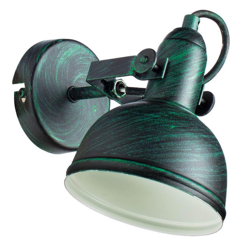 Спот Arte Lamp A5213AP-1BG Martin цена 2017
