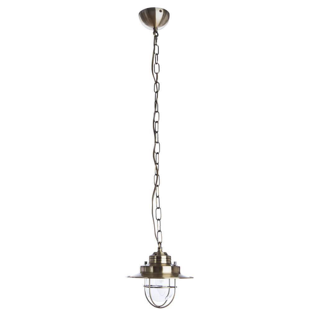 Светильник Arte Lamp A4579SP-1AB 4579 светильник arte lamp lanterna a4579sp 1ab