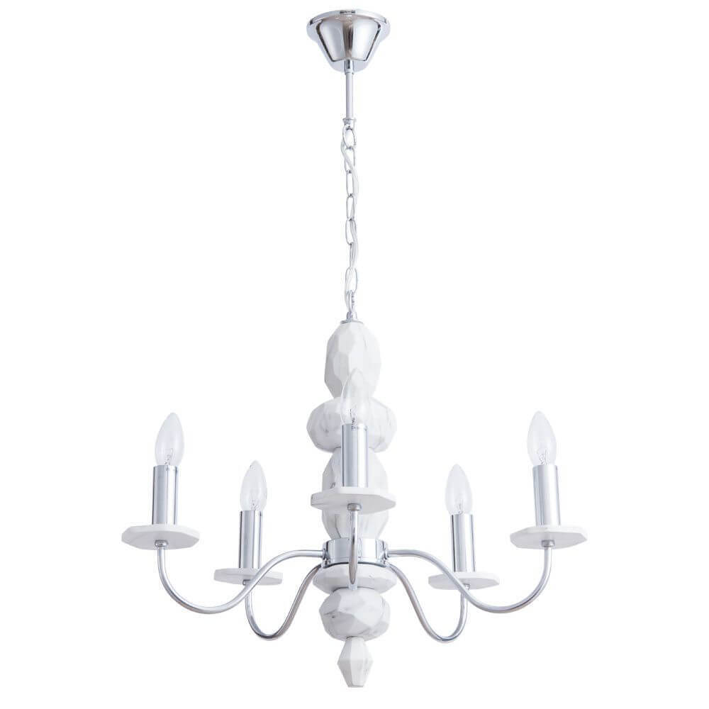 Люстра Arte Lamp A6062LM-5WH 6062