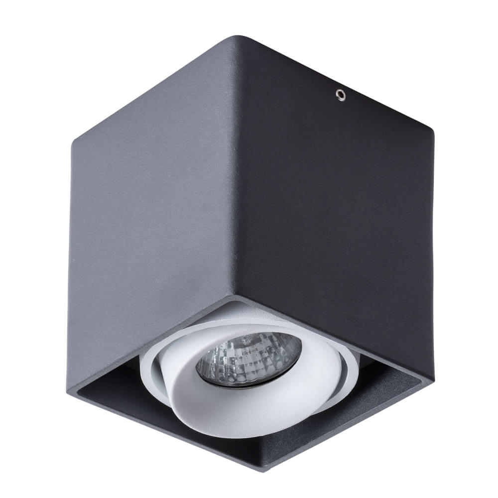 Светильник Arte Lamp A5654PL-1BK Pictor потолочный светильник arte lamp cardani black арт a5936pl 1bk