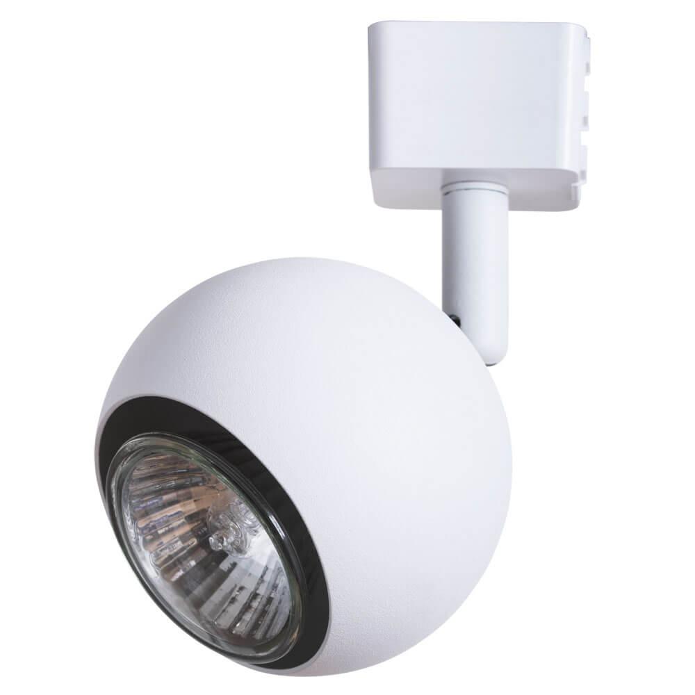 Светильник Arte Lamp A6253PL-1WH Brad brad evans liberal terror