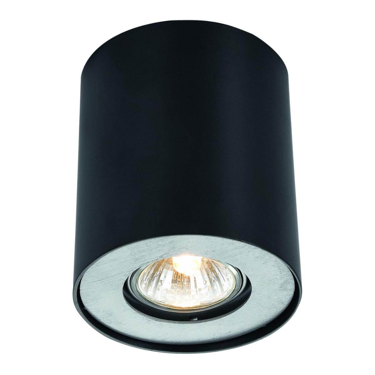 Потолочный светильник Arte Lamp Falcon A5633PL-1BK arte lamp светильник arte lamp falcon a5633pl 2bk