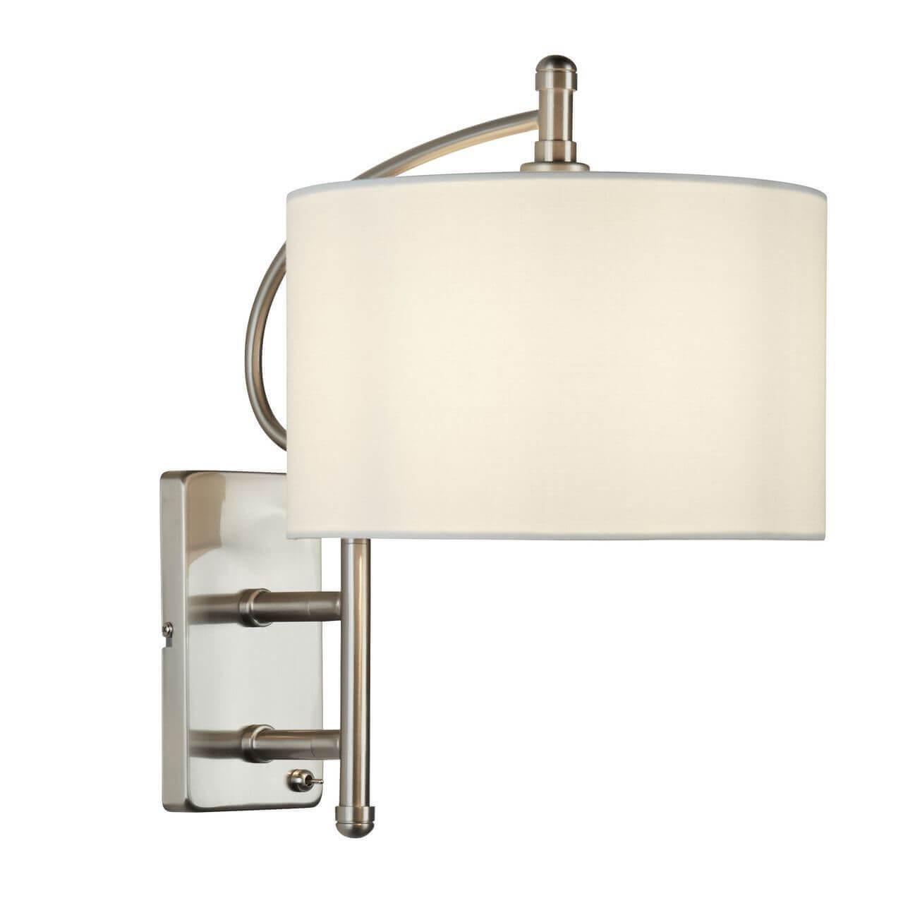 Бра Arte Lamp A2999AP-1SS Adige